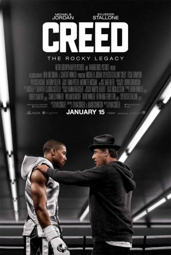 CREED artwork