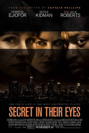 Secret in Their Eyes, The