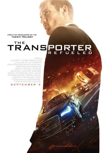 Transporter Refueled, The (IMAX)