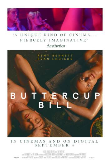 Buttercup Bill (2014) Worldfree4u - DVDRip Full Movie Watch Online Free - Movierulz