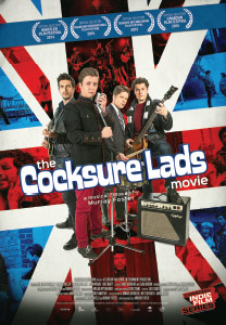 Cocksure Lads Movie, The