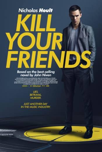 KILL YOUR FRIENDS <span>(2015)</span> artwork