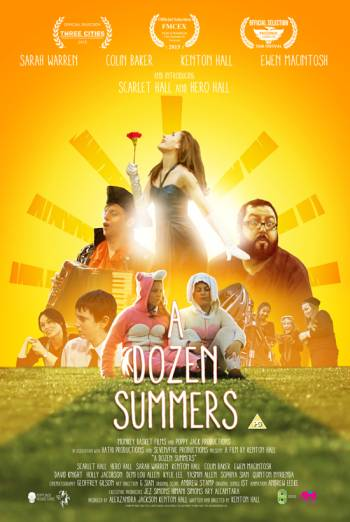 A DOZEN SUMMERS <span>(2015)</span> artwork