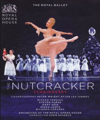 Nutcracker, The (Ballet)