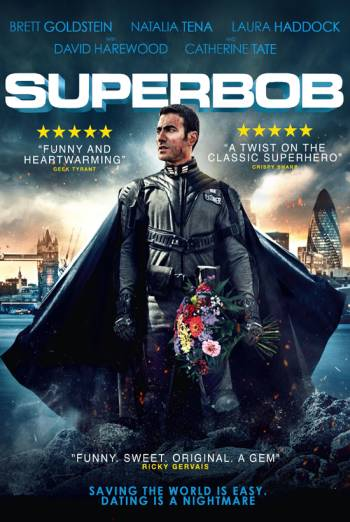 SUPERBOB <span>(2014)</span> artwork