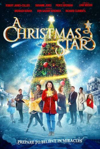a christmas star 2015 - British Christmas Movie