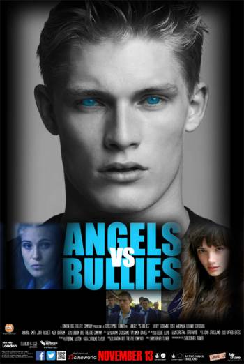 ANGELS VS BULLIES artwork