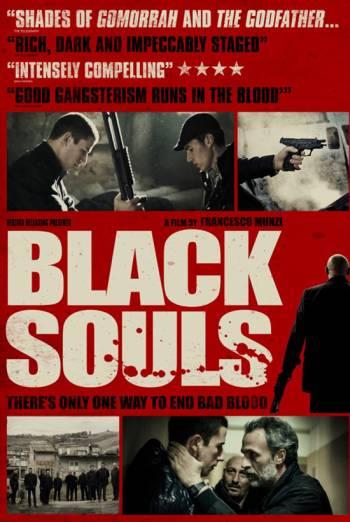 BLACK SOULS <span>(2014)</span> artwork