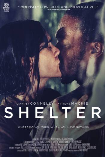 SHELTER artwork