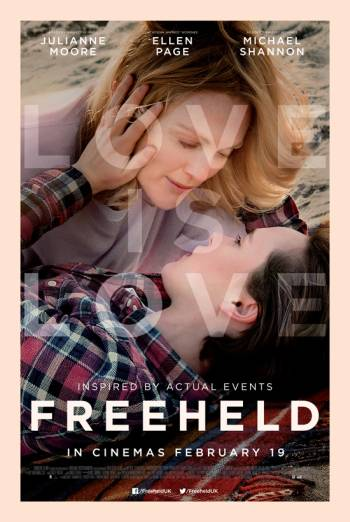 FREEHELD artwork