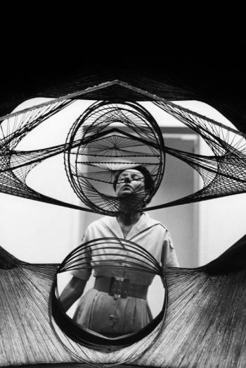 PEGGY GUGGENHEIM: ART ADDICT artwork
