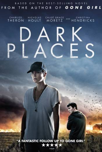 DARK PLACES artwork