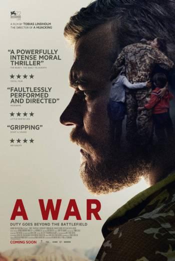 A WAR artwork