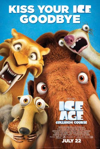 Ice Age: Collision Course (3D)