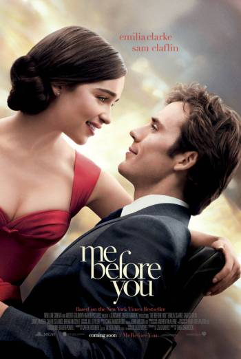 ME BEFORE YOU artwork