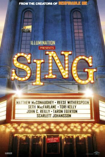 SING <span>(2016)</span> artwork