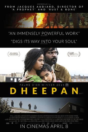 DHEEPAN artwork