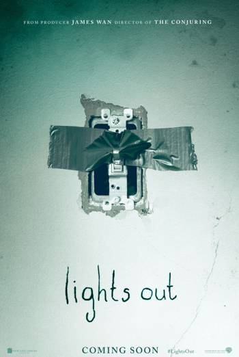 LIGHTS OUT <span>(2016)</span> artwork
