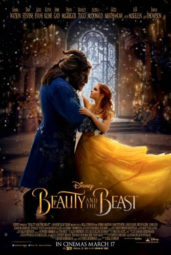BEAUTY AND THE BEAST <span>[Music Video,3D]</span> artwork