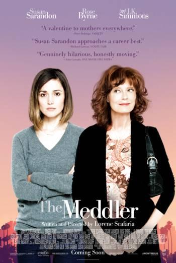 THE MEDDLER (2016)
