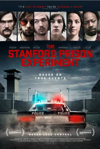 "stanford prison experiment unethical essay An elaborate behavioral simulation spirals shockingly out of control — and to a  lesser degree, so does the movie — in ""the stanford prison."