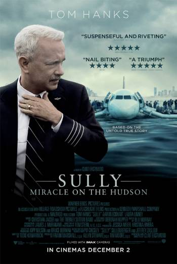 SULLY artwork