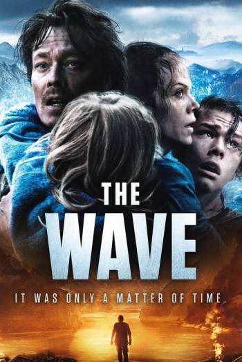 THE WAVE artwork