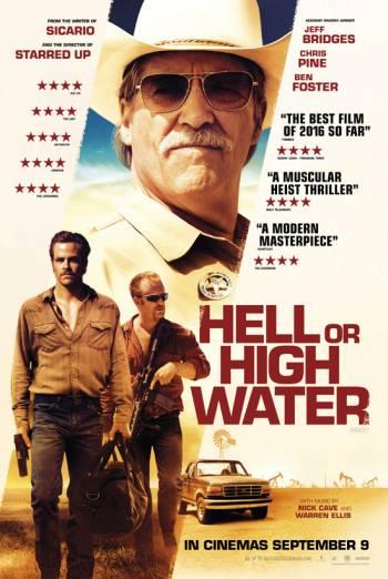 Resultado de imagen de hell or high water