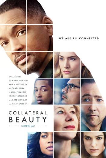 COLLATERAL BEAUTY artwork