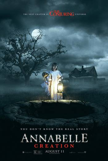 ANNABELLE: CREATION <span>(2017)</span> artwork