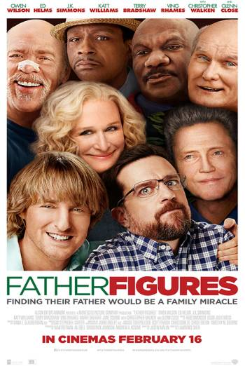 FATHER FIGURES <span>(2017)</span> artwork