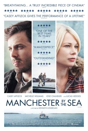 Manchester by the Sea 2016 BluRay 480p 400MB Dual Audio ( Hindi – English ) MKV