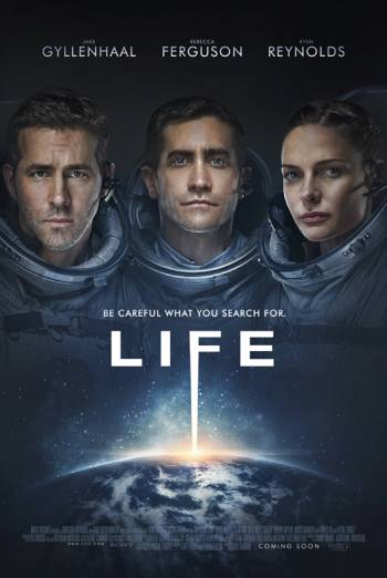 LIFE <span>(2017)</span> artwork