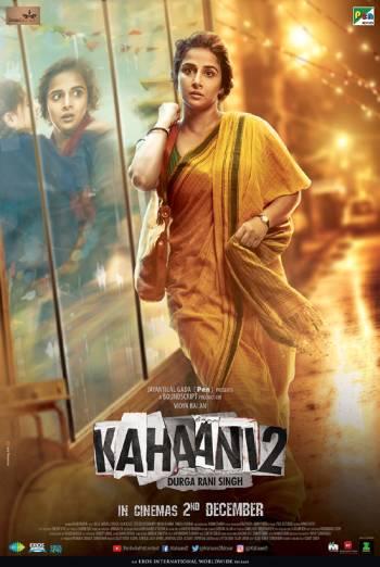 KAHAANI 2 artwork