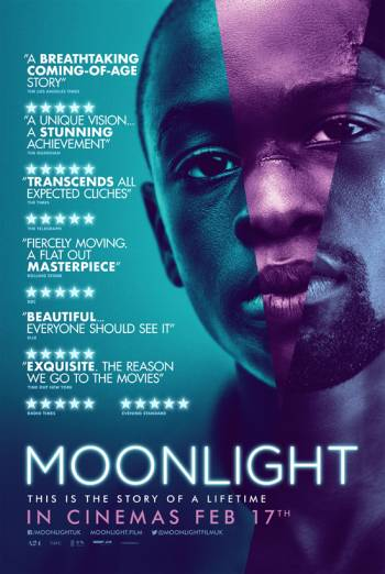 MOONLIGHT <span>[Additional Material,Audio commentary with director Barry Jenkins]</span> artwork