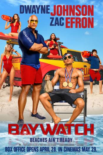 BAYWATCH <span>(2017)</span> artwork