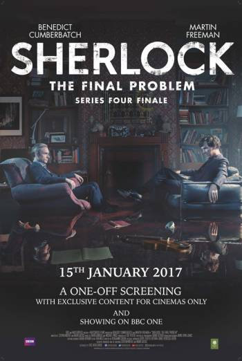 SHERLOCK <span>(2016)</span> artwork