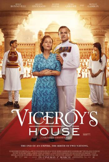 VICEROY'S HOUSE <span>(2017)</span> artwork