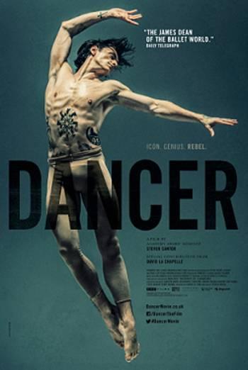 DANCER artwork