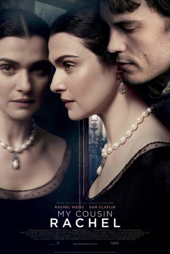 MY COUSIN RACHEL <span>(2017)</span> artwork