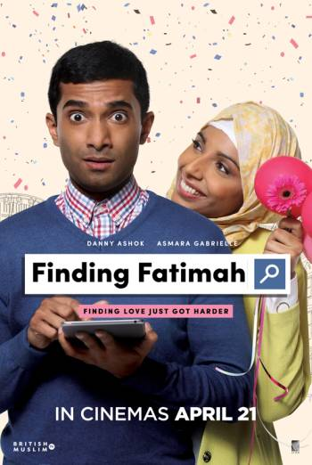 FINDING FATIMAH <span>(2017)</span> artwork
