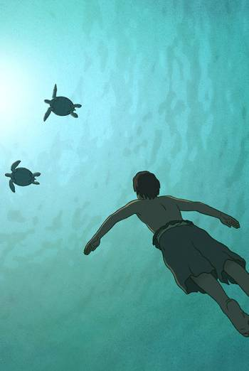 THE RED TURTLE <span>(2016)</span> artwork