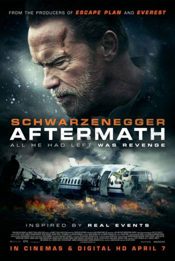 AFTERMATH artwork