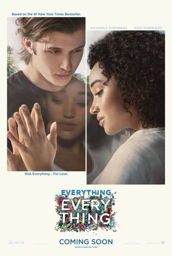 EVERYTHING, EVERYTHING artwork