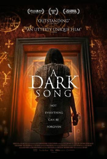 A DARK SONG : British Board of Film Classification