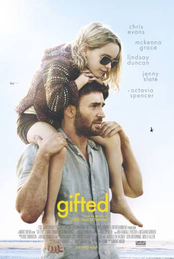 GIFTED <span>[With Cineworld Unlimited Intro]</span> artwork