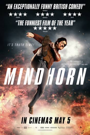 MINDHORN artwork