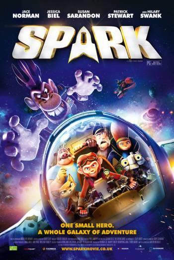 SPARK <span>(2016)</span> artwork