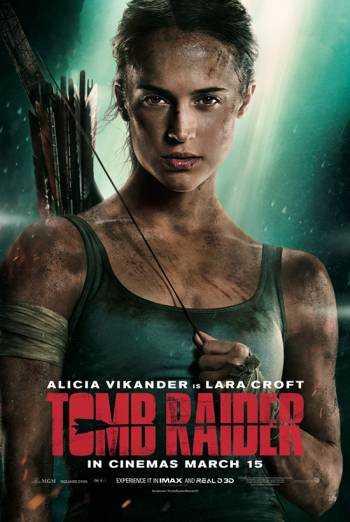 TOMB RAIDER <span>[3D,Trailer F6]</span> artwork