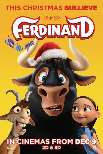 FERDINAND <span>[Trailer 13,2D]</span> artwork